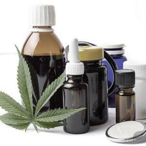 THC & CBD Oils