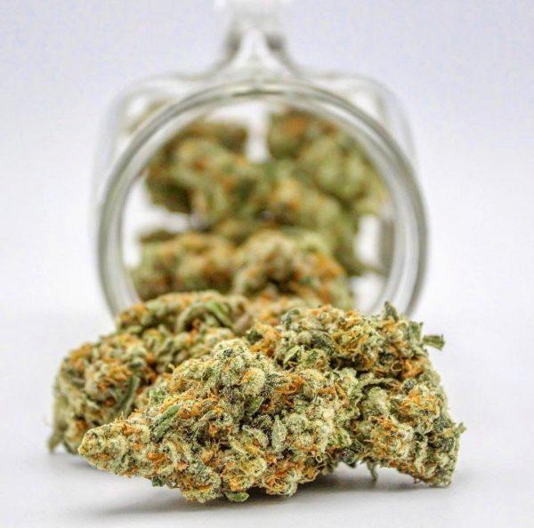 PES II weed