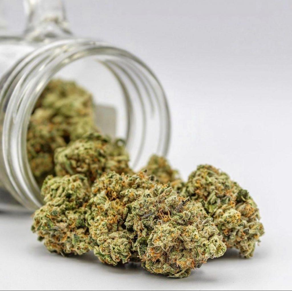 Fruity Pebbles cannabis