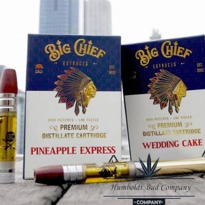 real big chief extracts